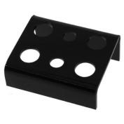 Black Acrylic Ink Cap Holder - Configuration #2
