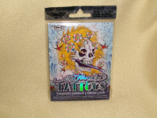 Ed Hardy Temporary Tattoos & Collector Cards
