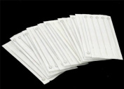 (100) ASSORTED PRE-sterilised TATTOO NEEDLES BY FANCIER