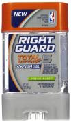 Right Guard Total Defence 5 Power Gel Antiperspirant/Deodorant-Fresh Blast-3 oz