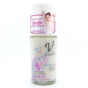 Vivite Crystal White Nano Peptide Skin Lightening Deodorant Roll-On 45ml