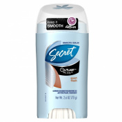 Secret Outlast & Olay Women's Smooth Solid Sport Fresh Scent Antiperspirant & Deodorant 80ml