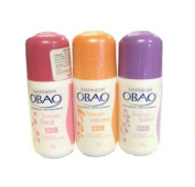 Obao Assorted Deodorants - Pack of 3