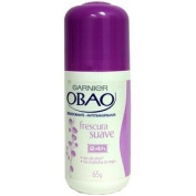 Obao Roll On Soft Fresh Deodorant 70ml