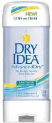 Dry Idea Advanced Dry Antiperspirant & Deodorant, Clear Gel, 24 Hr, Unscented, 90ml