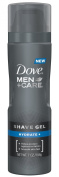 Dove Men Shave Gel - Hydrate