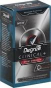 Degree Men Clinical+ Antiperspirant & Deodorant, Sport Strength, 50ml
