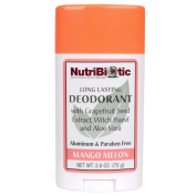 Deodorant Stick - Mango Melon - 80ml - Stick