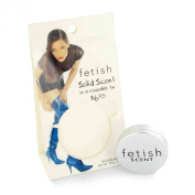 Fetish By Dana Womens Solid Scent Reusable Tin 15ml