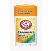Arm & Hammer Essentials Natural Deodorant Fresh 70ml