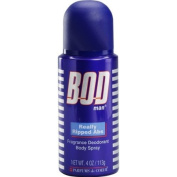 Bod Man Really Ripped Abs 120ml Deodorant Spray
