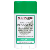 Long Lasting Deodourant Stick, Unscented, 80ml