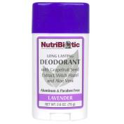 Long Lasting Deodourant Stick, Lavender, 80ml