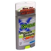 Right Guard Guard Xtreme Arctic Refresh Invisible Solid Anti-Perspirant Deodorant For Men, 80ml