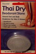 Thai Dry Deodorant Stone