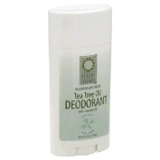 Desert Essence Dry By Nature Clear Deodorant Stick