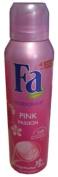 Fa Spray Deodorant, Pink Passion, 150ml