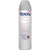 Rexona Crystal Clear Pure Deo Spray (150ml) 150ml spray