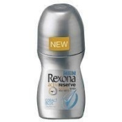 Rexona Cobalt Blue For Men Roll-On Deodorant - 50 ml