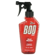 Bod Man Most Wanted by Parfums De Coeur Fragrance Body Spray 240ml for Men