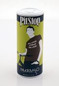 Pit Stop Deodorant by Muddy H2O - The Sweat Without the Stink - For MEN - Made in the USA