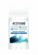 Attitude Force 70g Deodorant Stick