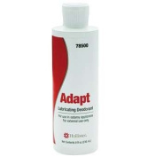 Hollister Inc. HOL78500 Hollister Adapt Lubricating Deodorant 240ml Bottle - M... HOL78500 Each