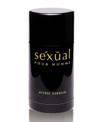 Sexual Pour Homme - Alcohol Free Deodorant 80ml