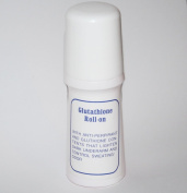 Glutathione Whitening Deodorant Roll-On