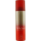 Diavolo Deodorant Spray for Women by Antonio Banderas, 150ml