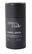 ARMANI CODE For Men By GIORGIO ARMANI Deodorant Stick