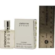 Claiborne Sport By Liz Claiborne Cologne 5ml Mini For Men