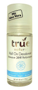 True Natural Roll On Deodorant, Unscented, Alcohol-Free