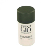 Acqua Di Gio By Giorgio Armani For Men, Alcohol Free Deodorant, 80ml Stick