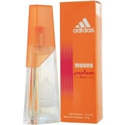 ADIDAS MOVES PULSE by Adidas EDT SPRAY 30ml - 201751