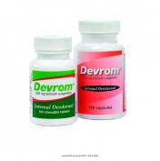 Devko Deodorant Tablets