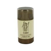 Nino Cerruti 1881 Amber Deodorant Stick 70ml