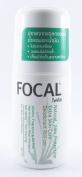 Focal Natural Deodorant Roll-on 24 Hr.protection Extra Skin Care Alcohol, Fragrance & Oil Free, Hypo-allergenic, Non Sticky for Men and Women 60 Ml.
