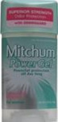 Lady Mitchum Clear Gel Powder Fresh 65 ml