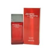JACOMO DE JACOMO ROUGE by Jacomo EDT SPRAY 100ml - 123844