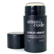 Giorgio Armani Armani Code Alcohol-Free Deodorant Stick - 75g/80ml