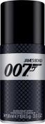 007 Fragrances James Bond Deodorant Spray 150ml
