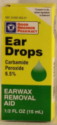GNP Ear Drops