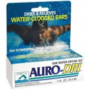Auro-Dri Ear Drying Aid 30ml