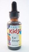 Eclectic Institute - Ear Drops Kids, 30ml liquid