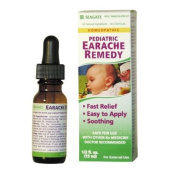 Seagate Paediatric Earache Remedy, 15ml Boxes