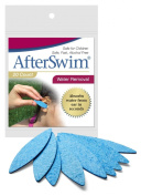 AfterSwim Water Removal- Absorbs Water From the Ear in Seconds.