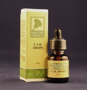 E.A.R. Drops (Ear Problems) - 10ml Herbal