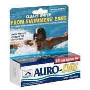 Auro-Dri Ear Water-Drying Aid 30ml