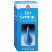 Walgreens Adult Ear Syringe, 90ml